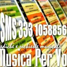 Musica Per Voi Media A