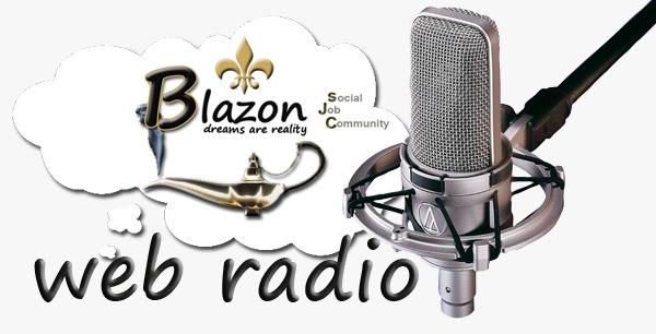 radio Blazon