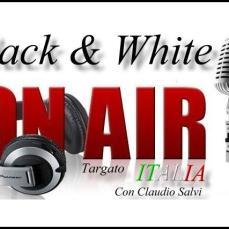 Black-White-Targato-Italia